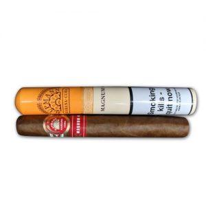 H. Upmann Magnum 46 Tubed Cigar - 1 Single