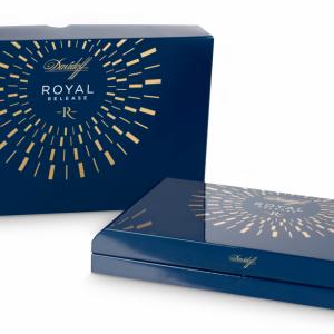 Davidoff Royal Release Robusto Cigar - 1 Single