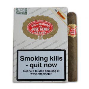 Hoyo de Monterrey Le Hoyo Du Depute Cigar - Pack of 5's