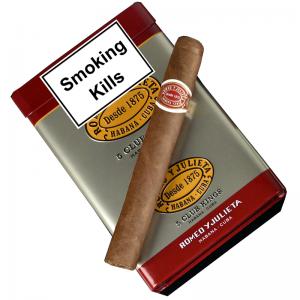 Romeo y Julieta Club Kings Cigar - 1 Single