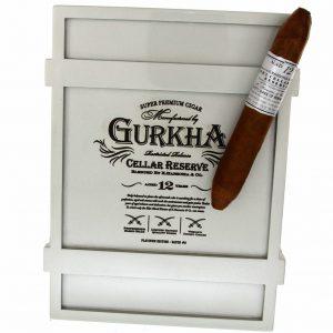 Gurkha Cellar Reserve 12 Year Old Koi Perfecto Cigar - Box of 20's