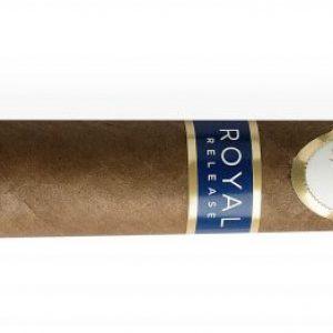 Davidoff Royal Release Salomones Cigar - 1 Single