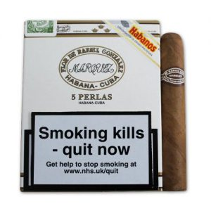 Rafael Gonzalez Perlas Cigar - Pack of 5