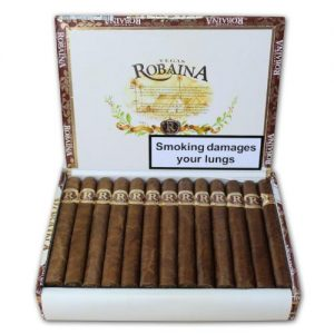 Vegas Robaina Familiares Cigar - Box of 25