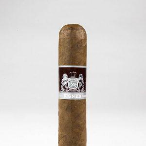 Dunhill Gigantes The Signed Range Cigar - 1 Single END OF LINE