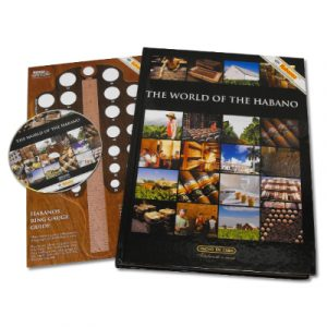 The World of Habano Book - All You Need To Know