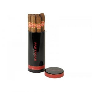 EMS Partagas Petit Coronas Especiales - Gift Pack Tin of 10 Cigars