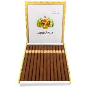 Por Larranaga Montecarlo Cigar - Box of 25