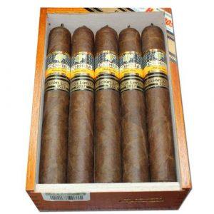 Cohiba Talisman Cigar (Limited Edition 2017) - Box of 10