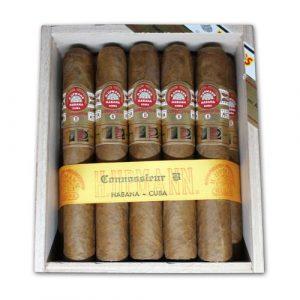 LCDH H. Upmann Connoisseur B Cigar - Box of 25