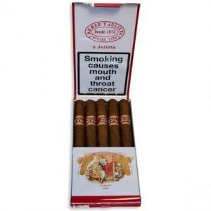 Romeo y Julieta Julieta Cigar - Tin of 5