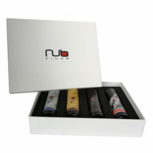 NUB Tubos Selection Sampler - 4 Cigars